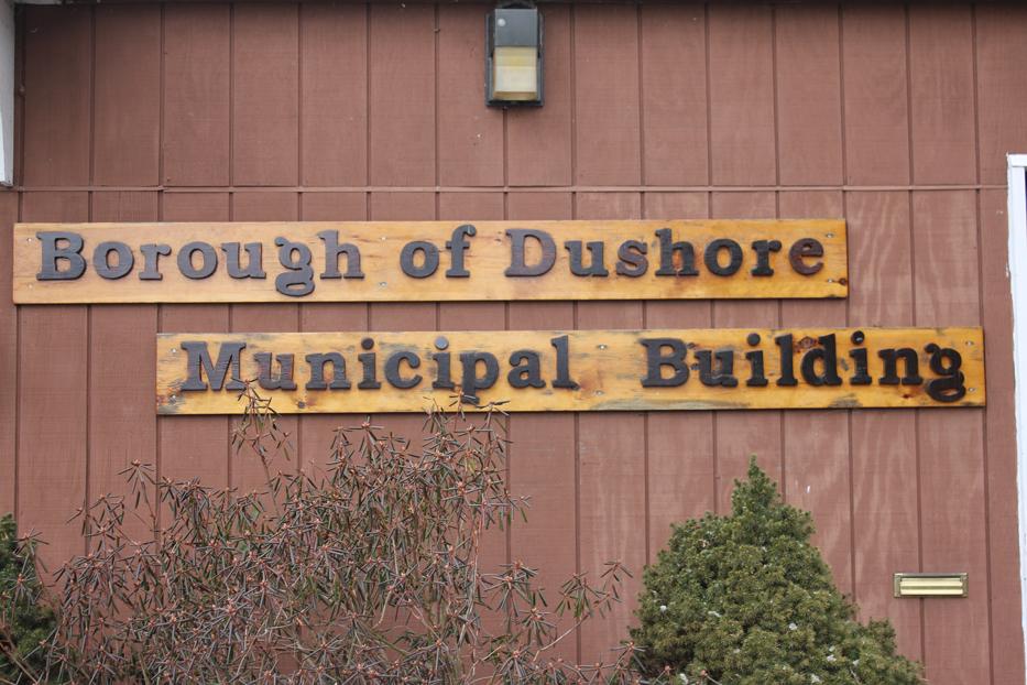 Dushore Municipal Building